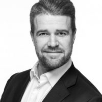Sven Schild, Prokurist
